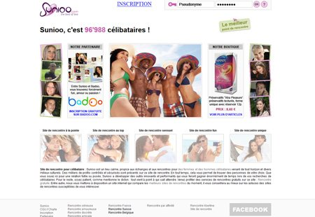 site de rencontre parisien top  des sites de rencontres