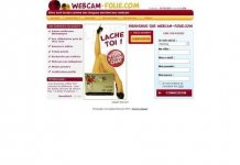Webcam-folie.com